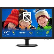 Philips FullHD LCD Monitor 223V5LHSB2