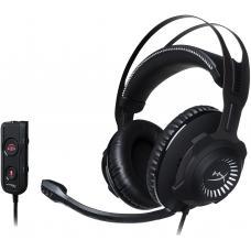 HyperX Cloud Revolver 7.1 Gaming Headset (Gunmetal) - PC