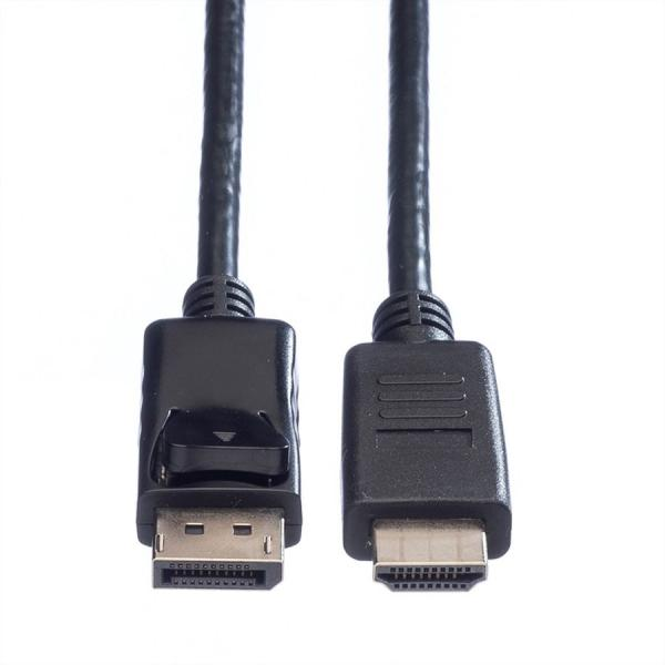 11.99.5780-10 VALUE DisplayPort Cable
