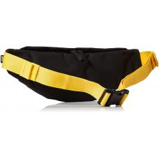 Sport Waist Bag 5.5 inch flu yellow