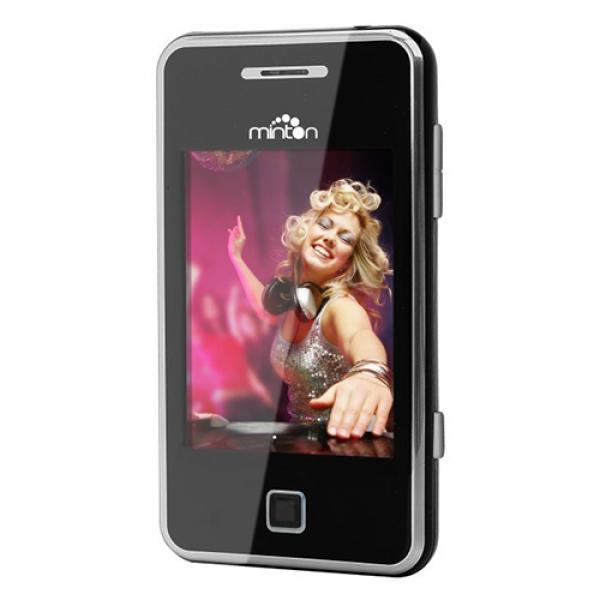 Minton MMP-7004 MP4 Multimedia player