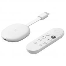 Google Chromecast 3 with Google TV White