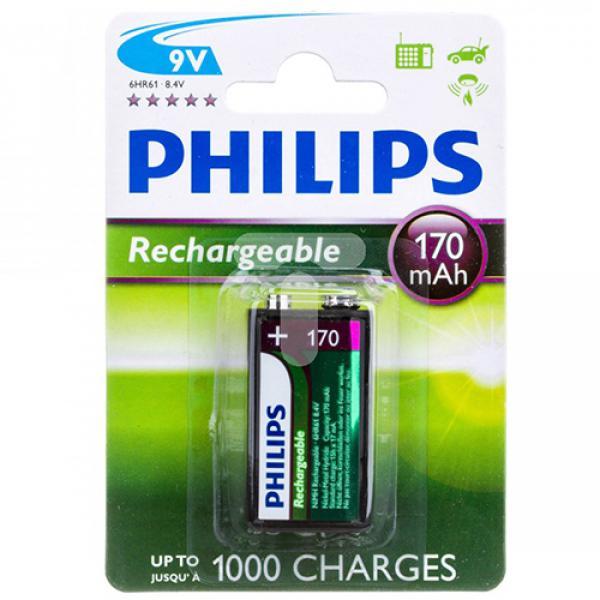 Philips 9VB1A17 / 10
