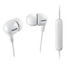 Philips SHE3555WT/00 9 White )