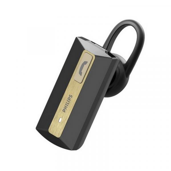 Philips SHB1202 Bluetooth® mono headset  Earbud ( Black )