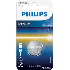 Philips CR2016/01B