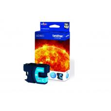 Brother Cartrige LC980C Cyan (sin - do 260 str.) for DCP-145C/165C/195C/365CN/375CW