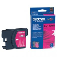 Brother Cartrige LC1100HYM Magenta (crven - do 750 str.) for MFC5895CW/6490CW/DCP6690CW/6890CDW/MFCJ