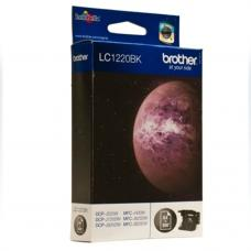 Brother Cartridge LC1220BK Black for DCP-J525W/DCP-J925DW/MFC-J430W