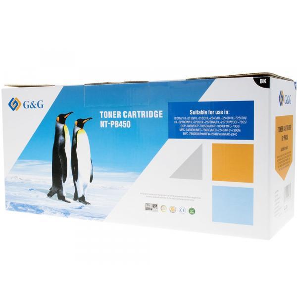G&G NT-PB450