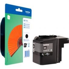 Brother Cartridge LC129XLBK  Black (up to 2400pgs)