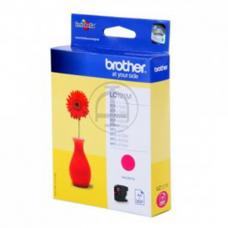 Brother Cartridge LC121M Magenta (up to 300pgs) for DCP-J132W/DCP-J152W/DCP-J552DW/MFC-J470DW