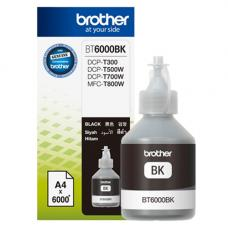 Brother Cartridge BT6000BK Black (up to 6000pgs)