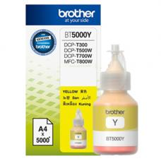 Brother Cartridge BT5000Y Yellow (up to 5000pgs)