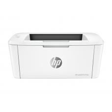 HP LaserJet M15a  Mono Laser Принтер