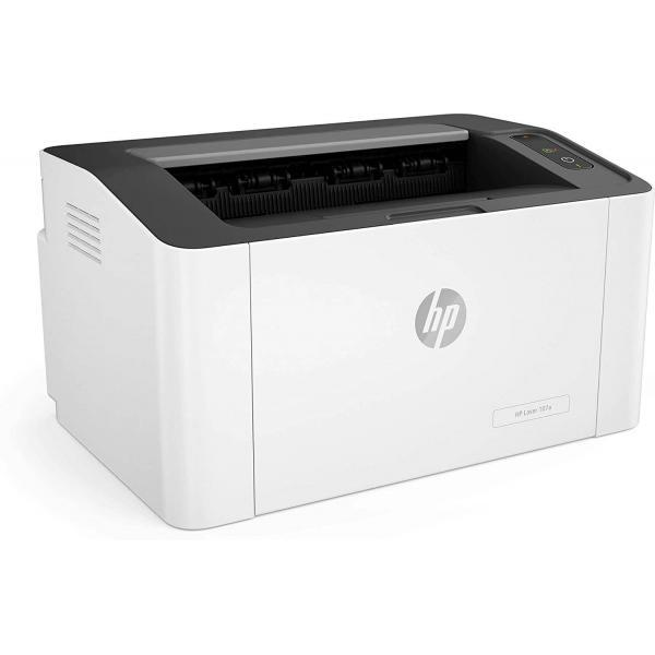 HP Laser 107a  Mono Laser Принтер