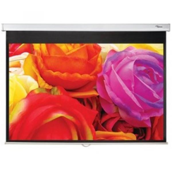 OPTOMA screen DS-1095PMG+