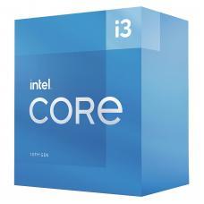 Intel i3-10105 3.6 GHz up to 4.4 GHz
