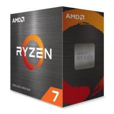 CPU AMD Ryzen 7 5800X no fan