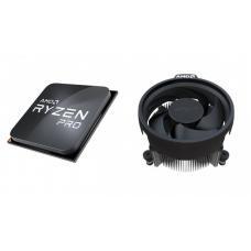 CPU AMD Ryzen 7 PRO 4750G MPK Tray + FAN