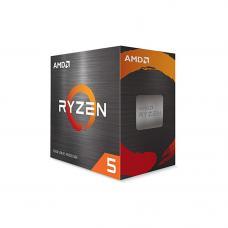 CPU AMD Ryzen 5 5600G Box 3.9GHz