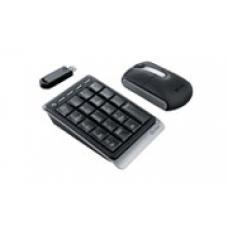 967532-0914 Labtec wireless accessory kit (Number Pad+Mouse) for notebooks