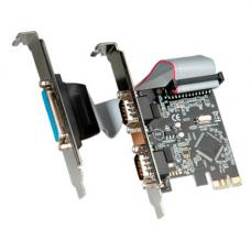 15.99.2116-10 VALUE PCI-Express Adapter