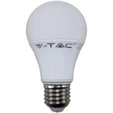 VT-1853 LED Сијалица - 10W E27 A60 ТермоПластична