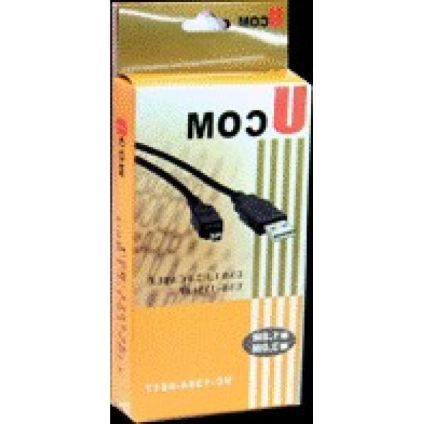 Ucom UC-0017 USB Cable-1394 4P 1.8M