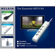 Belkin HDTV KIT N2