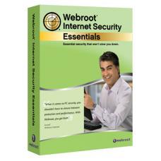 WEBROOT Antivirus 2016