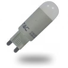 VT-1846 LED Spot Светилка - 2W 230V G9