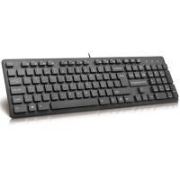 Modecom Multimedia keyboard MC