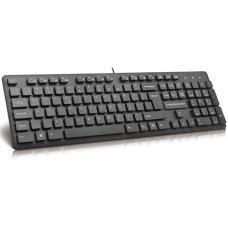 Modecom Multimedia keyboard MC-5006