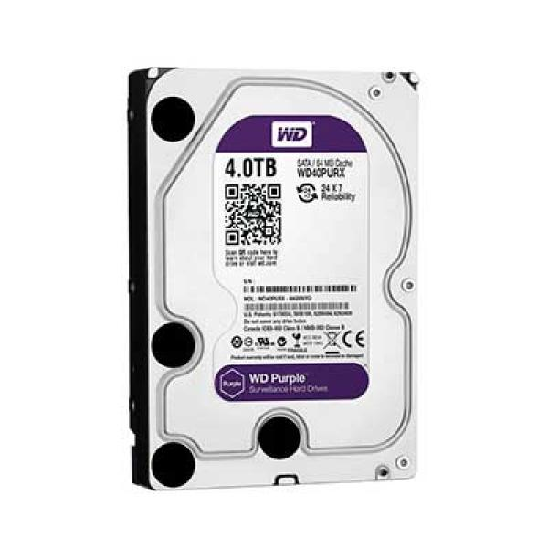 HDD 4TB WesternDigital