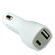 19.07.1053-20 ROLINE USB Car Charger QC3.0