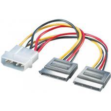 11.03.1050-50 ROLINE Internal Y-Power Cable