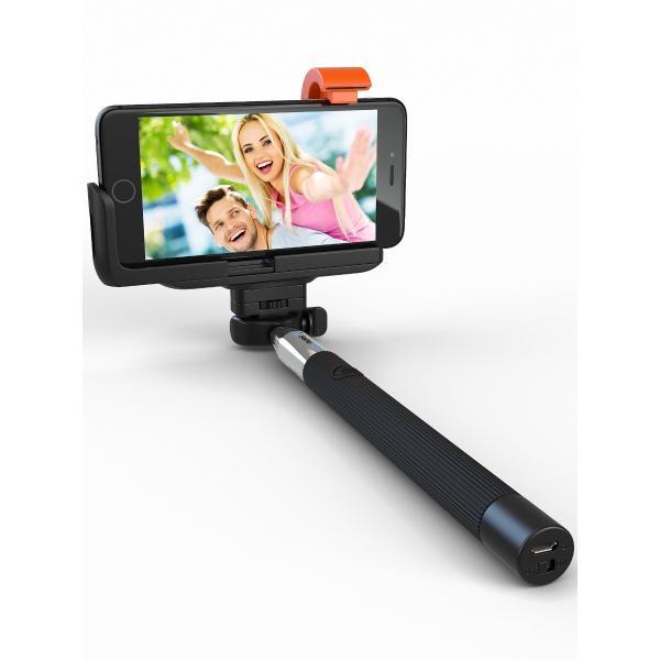 Selfie Sticker PREMIUM with Bluetooth