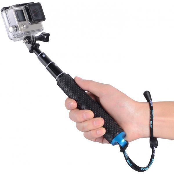 Selfie Stick Standard with hand strap