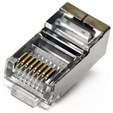 ST - Superior Techology FTP Cat5E RJ45 SHIELDED connector