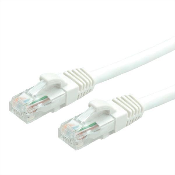 21.99.1036-200 VALUE UTP Kabel Kat6