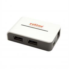 14.02.5013-20 ROLINE USB 2.0 Hub