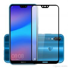 дисплај protector Clear Tempered Glass 2D for Huaweii P20 Lite