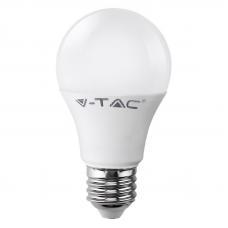 VT-1853 LED Сијалица - Со Самсунг чип 11W E27 A60 ТермоПластична