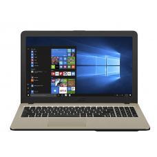 ASUS X540MA-DM197T / Windows 10 Home ( Chocolate Black ) - Intel® Pentium® Silver N5000 Processor (4