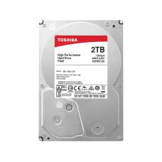 HDD 2TB Toshiba P300 7200rpm