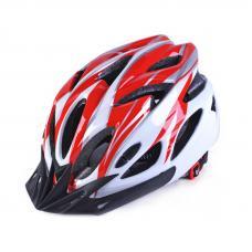 ST Helmet Adult Red