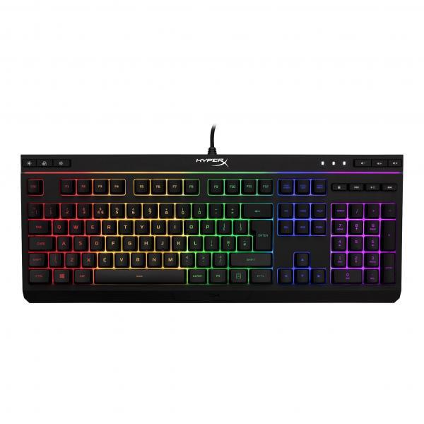 Kingston HyperX Alloy Core RGB