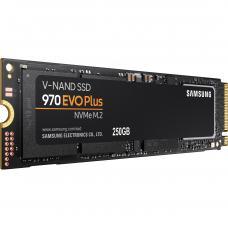SAMSUNG 250GB SSD 970 EVO Plus M.2 PCI-E NVMe