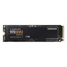 SAMSUNG 1TB SSD 970 EVO Plus M.2 PCI-E NVMe